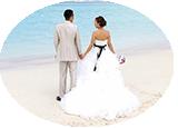 結婚式後の思い出にインテリアとしてウェデングボードを飾ってください